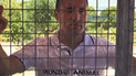 YouTube: activista lleva 12 días encerrado para pedir por perros abandonados