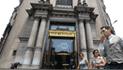 Bolsa de Valores de Lima registró caídas en medio de tensiones políticas