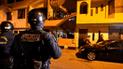 Mininter: PNP desarticuló 44 bandas criminales en lo que va del año