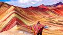 Mincetur: acceso a Montaña de Siete Colores está garantizado para turistas