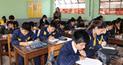 Junín: estudiantes se preparan para rendir Evaluación Censal