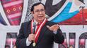 Víctor Prado espera que cuestión de confianza acelere reformas [VIDEO]