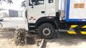 #YoDenuncio: camiones estacionan en veredas de La Victoria