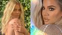 Khloé Kardashian toma drástica decisión en Instagram tras insultos a su bebé