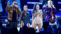 Latin American Music Awards: Natti Natasha se enfrenta a Becky G y más en lista de nominados