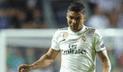 ¿Ronaldo o Modric? Casemiro sorprende al elegir a su ganador para el Balón de Oro