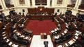 Pleno del Congreso: las reacciones durante el debate por la cuestión de confianza