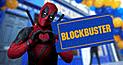 Deadpool 2 resucitó a Blockbuster con una ingeniosa campaña