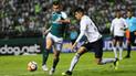 LDU perdió 3-1 en penales contra Deportivo Cali y quedó eliminado de la Copa Sudamericana [RESUMEN]