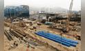 Obras de la Línea 2 del Metro de Lima culminarán el 2024, estima el MTC