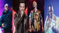 Bad Bunny, Ozuna, J Balvin y Luis Fonsi son nominados a los Latin AMAs