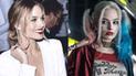 Asistente de Margot Robbie hace tremenda revelación sobre actriz [FOTOS]