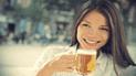 ¿Cómo bajar de peso bebiendo alcohol sin aumentar el colesterol?