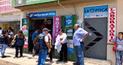 Realizan operativo a laboratorios de la región Lambayeque