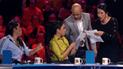 En Yo Soy, Ricardo Morán y jurado 'pelean' en vivo por imitadores [VIDEO]