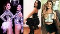 Reggaetoneras y el top 12 de los videoclips hot más vistos en Youtube
