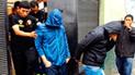 Chimbote: solicitan prisión para sujetos que fingían ser policías
