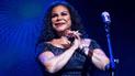 Eva Ayllón y su video en Instagram tras ser nominada a los Grammy Latino 2018