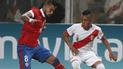 Conoce el itinerario de la Selección Peruana para enfrentar a Chile y Estados Unidos