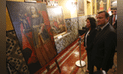 Ministerio de Cultura: Cancillería entrega 1700 bienes repatriados del exterior [FOTOS]