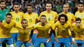 Con el regreso de dos cracks: Brasil presentó nómina para fecha FIFA [FOTO]