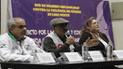 Candidatos a Lima dan a conocer sus propuestas contra la violencia de género