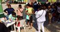 Organizan jornada de lucha contra la anemia en Lambayeque