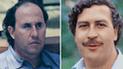"""Roberto Escobar asegura que su hermano """"no fue ningún delincuente"""""""