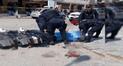 """Trujillo: asesinan a presunto lugarteniente de """"Los Malditos del Triunfo"""""""