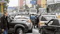Retrasan creación de Autoridad del Transporte