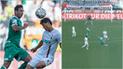 Claudio Pizarro y su sutil asistencia que terminó en golazo del Werder Bremen