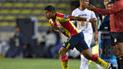 Edison Flores se pronunció tras su debut con el Monarcas Morelia en la Liga MX [FOTO]