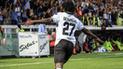 A lo Bolt: Gervino realizó una veloz carrera para anotar soberbio gol en la Serie A