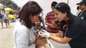 Mascotas recibirán atención veterinaria gratuita