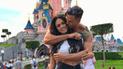 Fabio Agostini comparte foto con Mayra Goñi, pero termina siendo troleado