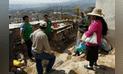 Sunass busca erradicar conexiones clandestinas de agua potable en Ayacucho