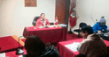 Juez se enferma en audiencia contra 10 funcionarios de educación en Tumbes