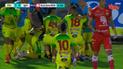 Atlético Nacional cayó ante Atlético Huila por 1-0 en la Liga Águila de Colombia [RESUMEN]