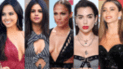 Jennifer López, Becky G y Selena Gomez paralizan Internet con sensual baile [VIDEO]