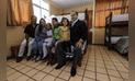 San Miguel: Inauguran casa de acogida para migrantes venezolanos [FOTOS]