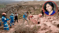Piden encontrar cuerpo de turista desaparecida en Cusco desde enero