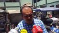José L. Ortiz: capturan a delincuentes que habrían desmantelado nuevas compactadoras [VIDEO]