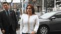 """Gustavo Guerra García le increpa a Capuñay no haber """"fiscalizado"""" Línea Amarilla"""
