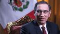 """Martín Vizcarra: """"Las reformas se van a llevar a cabo de manera satisfactoria"""""""