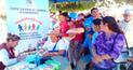Lambayeque: ciudadanos reciben asesoría legal, atención médica y presentan demandas