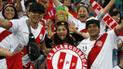 Campeona del mundo felicitó a hinchada peruana por el premio The Best de la FIFA [FOTO]