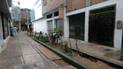 #YoDenuncio: pasaje Changanaquí de Huacho se ha convertido en letrina pública