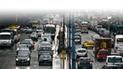Transportes y seguridad, retos del próximo alcalde de Cusco