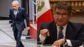 """Sheput: """"Fuerza Popular debe elegir si está con el 93% de peruanos o con Chávarry"""""""
