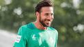 Claudio Pizarro igualó marca histórica de una leyenda del fútbol alemán
